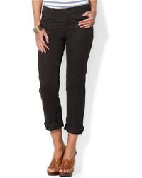 Lauren Ralph Lauren Lauren Jeans Co Cuffed Chino Pants