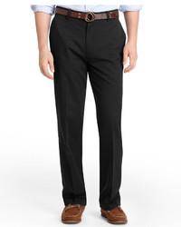 Izod Madison Classic Fit No Iron Flat Front Chino Pants