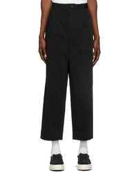 Comme des Garcons Homme Nylon Chino Trousers