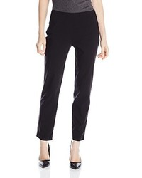 Ruby rd petite pull on solar millennium super stretch pant medium 3666020