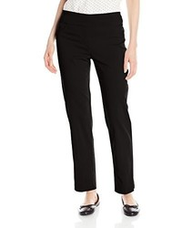 Ruby rd pull on solar millennium super stretch pant medium 3666021