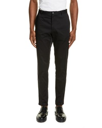 Burberry Shibden Slim Fit Chino Pants