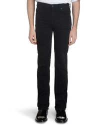 Balenciaga Skinny Fit Five Pocket Pants