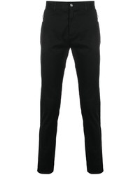 Balmain Slim Fit Chino Trousers