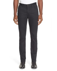 John Varvatos Slim Fit Five Pocket Pants