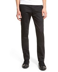 Naked & Famous Denim Slim Fit Stretch Chinos