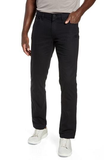 Bonobos Slim Fit Tech Five Pocket Pants
