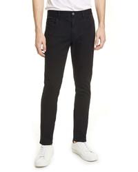Moncler Slim Straight Pants