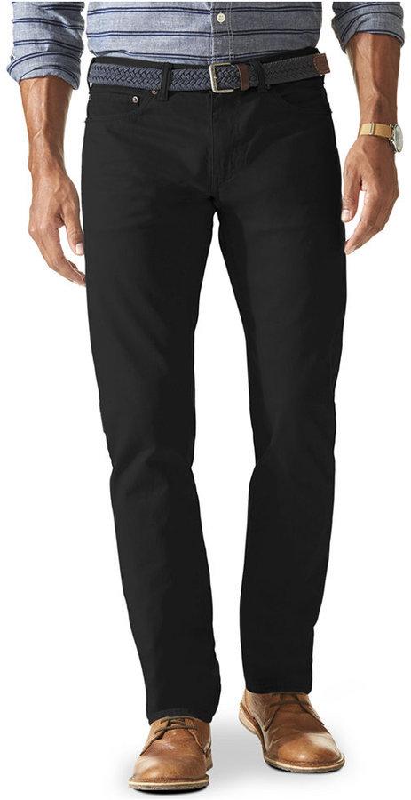 100% genuine get cheap 2019 wholesale price $64, Dockers Stretch Slim Fit Jean Cut Sateen Pants D1