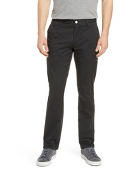 Bonobos Tailored Fit Stretch Washed Cotton Chinos