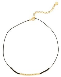 Gorjana Power Stone Choker Necklace