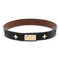 Givenchy Twist Lock Choker