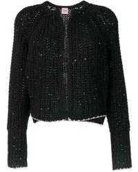 Chunky knit cardigan medium 5053015