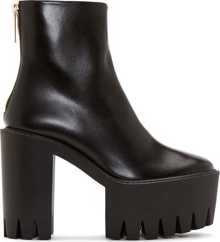 Stella mc cartney Boots ToK4z