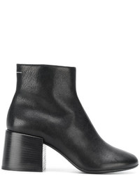 Chunky heel ankle boots medium 5317934