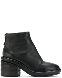 Chunky sole ankle boots medium 4345668