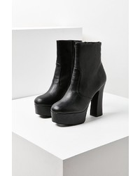 Jeffrey Campbell De Facto Ankle Boot