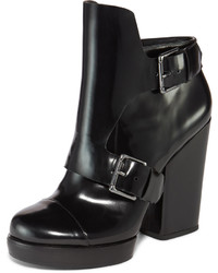 DKNY Rayna Platform Ankle Boot