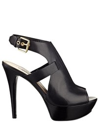 74f39f4e15b GUESS Carnney Strappy Sandal Out of stock · GUESS Ofira Platform Heels