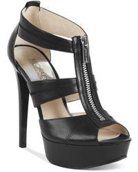 MICHAEL Michael Kors Michl Michl Kors Berkley Platform Sandals