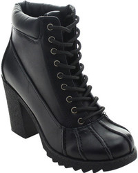 Beston Forest 05 Ankle Boot