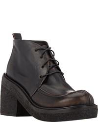 MARSèLL Chunky heel boots bnHvMaU2