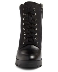 Madison Lace Up Boot