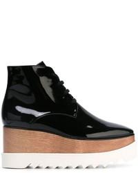 Platform ankle boots medium 1316671