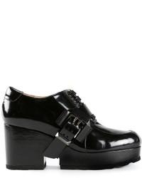 Viktor & Rolf Platform Oxford Boots