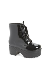 Jeffrey Campbell Waterproof Fog Boot