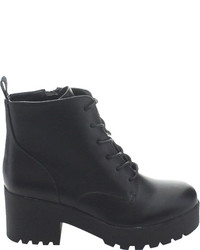 Wild Diva Cobra 01 Ankle Boot