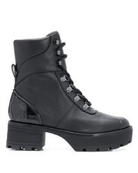 MICHAEL Michael Kors Michl Michl Kors Chunky Ankle Boots