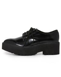 357baf8262c1 ... Oxford Shoes Jeffrey Campbell Bardem Platform Oxfords Jeffrey Campbell  Bardem Platform Oxfords ...