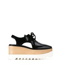 Elyse cut out platform shoes medium 8124731