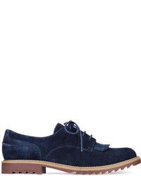 Clarks Griffin Mabel Oxford nRECLd