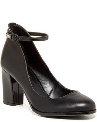 Kenneth Cole Reaction Cross Fire Ankle Strap Pump