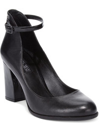 Kenneth Cole Reaction Cross Fire Mary Jane Pumps