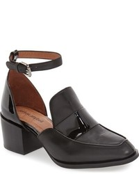 Jeffrey Campbell Walden Ankle Strap Pump