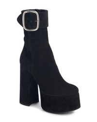 Saint Laurent Billy Platform Boot