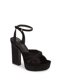 BCBG Chiara Platform Sandal