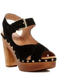 Corso Como Nola Platform Sandal
