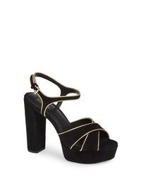 MICHAEL Michael Kors Lexie Platform Sandal
