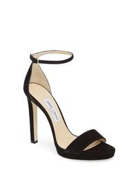 Jimmy Choo Misty Platform Sandal