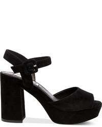 4e6448dd0b8 ... Steve Madden Trixie Two Piece Block Heel Platform Sandals ...
