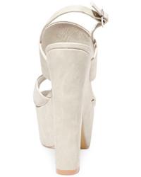 acd8093a7b7 ... Steve Madden Wellthy Slingback Platform Sandals