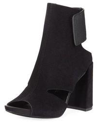 Yeca cutout chunky heel sandal medium 4983321