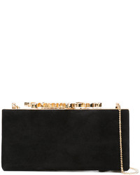 Jimmy Choo Celeste Box Clutch Bag