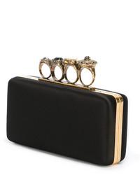 Alexander McQueen Knuckle Box Case