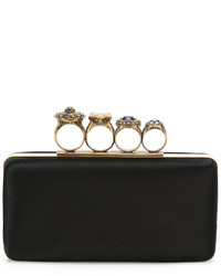 Alexander McQueen Knuckle Box Case