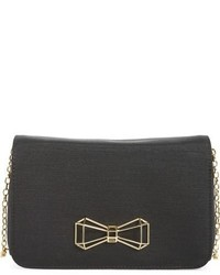Ted Baker London Michala Clutch Metallic